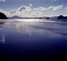 Coromandel Peninsula by GuyHinksPhoto