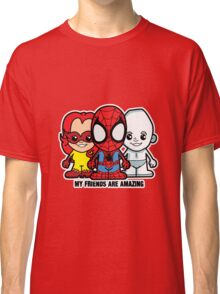 Lil Amazing Friends Classic T-Shirt