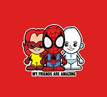 Lil Amazing Friends Unisex T-Shirt