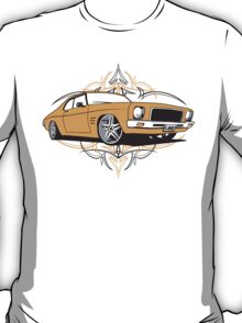 All Heil the Holden T-Shirt