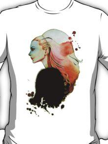 The Quiet Splendor of Light T-Shirt