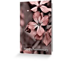 Happy Anniversary Card 1 Greeting Card