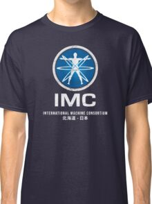 International Machine Consortium (worn look) Classic T-Shirt