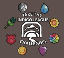 Indigo League Kids Clothes