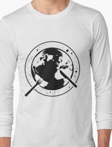 The_Origin_of_Life Long Sleeve T-Shirt