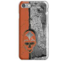 bruxo iPhone Case/Skin