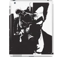 Fallout Joker Crossover iPad Case/Skin