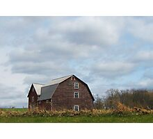 A Little Bit Country Photographic Print