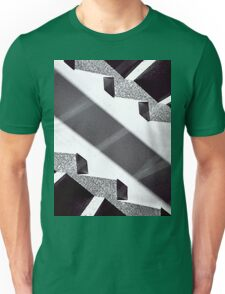 Up is down Unisex T-Shirt