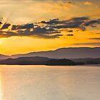 Holston Sunrise by Greg Booher