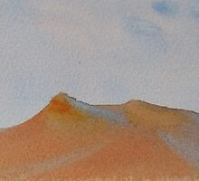 Mt Marsden by Hugh Cross