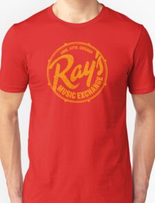 Ray's Music Exchange (worn look) T-Shirt