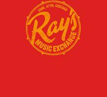 Ray's Music Exchange (worn look) T-Shirt