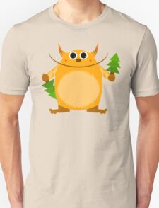 From monster with love T-Shirt