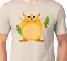 From monster with love Unisex T-Shirt