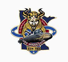 USS Minnesota SSN-783 Unisex T-Shirt