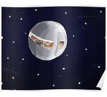 Dream of a capsule Poster