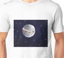 Dream of a capsule Unisex T-Shirt