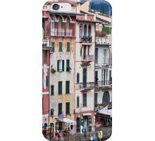 Colors Of Portofino iPhone Case/Skin