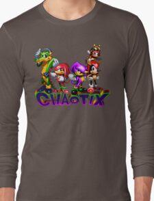 Chaotix Long Sleeve T-Shirt