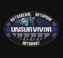 Unsurvivor by Doombuggyman