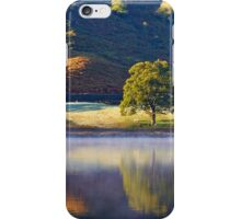 Reflective Rydal iPhone Case/Skin