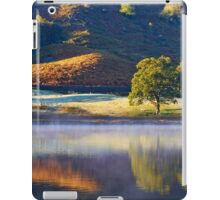 Reflective Rydal iPad Case/Skin