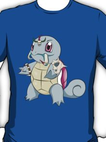 Witch Doctor Squirtle T-Shirt