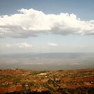 Kerio Valley by Karue