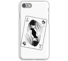 Envy - Full Metal Alchemist iPhone Case/Skin