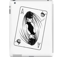 Envy - Full Metal Alchemist iPad Case/Skin