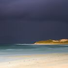 Luskentyre Light by Jeanie