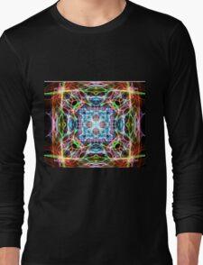 Electric Box  Long Sleeve T-Shirt