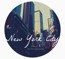 New York City Circular by Limited Apparel