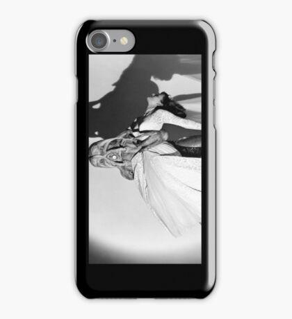 Alien Bride iPhone Case/Skin