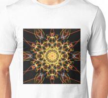 Flower Sun Unisex T-Shirt