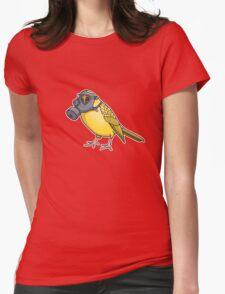 The Birds Aren't Singing Womens T-Shirt