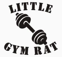 Little Gym Rat Kids Tee
