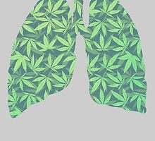 green lungs by zode