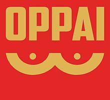 Oppai by Team-AGP2014