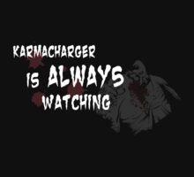 Karmacharger by Shila
