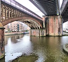 Castlefields. by Lilian Marshall