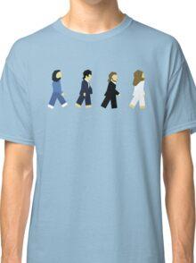 Beatlemilist Classic T-Shirt