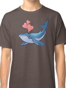 Whale Love! Classic T-Shirt