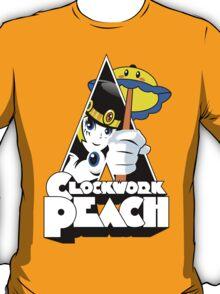 Clockwork Peach T-Shirt