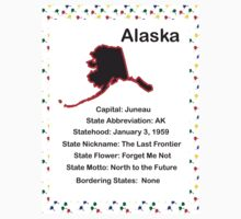 Alaska Information Kids Clothes
