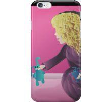 Addie iPhone Case/Skin