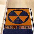 """Washington D.C. - Fallout Shelter"" by Micah Samter"