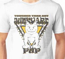 JUNKYARD PUP - #2 Unisex T-Shirt