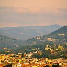 Under the Tuscan Sun by ameeks22